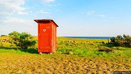 UK public toilets are less common 英国公共厕所数量有所下降