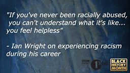 BBC - 5 of the most powerful quotes from Black History Month ...