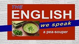 Pea-souper