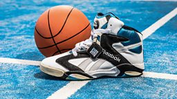 The Shaq Attaq promo was made to match Orlando Magic s seven-foot-one  player Shaquille O Neal s size 20 feet 722583680