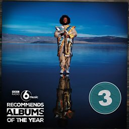 BBC - 6 Music Recommends Albums Of The Year 2018