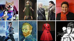 BBC Arts - BBC Arts - 25 arts and cultural happenings to