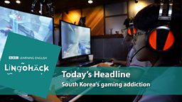 South Korea's gaming addiction