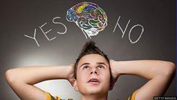 Inside a teenager's brain 了解青少年的大脑发育过程和特点