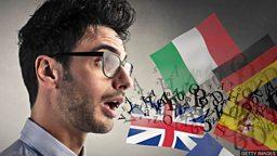 Language learning 学习外语的重要性