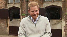 Birth of a new royal baby 英王室添新成员