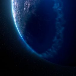 BBC Two - The Planets - One Family  Worlds Apart