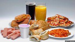 Ultra-processed food health warning 对超加工食品的健康警示