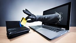 Are you at risk from online fraud?