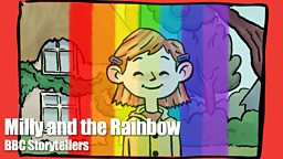 Milly and the Rainbow