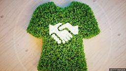 Sustainable fabrics of the future 既环保又耐用的未来服装面料