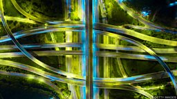 "Street, avenue, road, lane, boulevard ""街道"" 的五种说法"