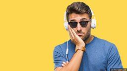 Happy or sad: What type of music do you like? 悲伤还是快乐 —— 你喜欢哪种音乐?