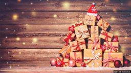Christmas toys for poor children 送给贫困儿童的圣诞玩具