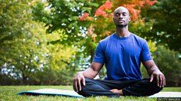 Natural therapy 治疗心理疾病的天然疗法