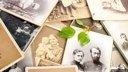 Ancestry travel 寻根游