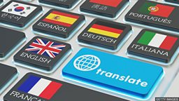 Can computer translators beat humans? 机器翻译能打败人工翻译吗?