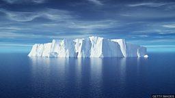 Changing Antarctica 南极海洋生物与环境变化