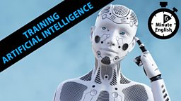 Training artificial intelligence