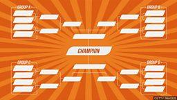 Competition words 半决赛、决赛、淘汰赛用英语怎么说?