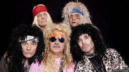 Should bands reunite? 乐队应该重组吗?