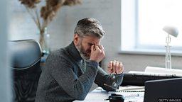 How to avoid 'burnout' 如何避免过度疲劳