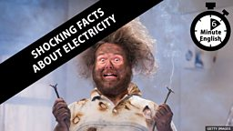Shocking facts about electricity