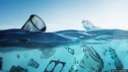 Record levels of microplastics discovered on the ocean seabed 研究人员发现海底微塑料含量达有史以来最高值