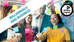Millennials and business
