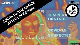 Covid-19: The office after lockdown