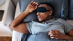 How to improve your sleep 如何改善睡眠质量