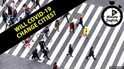 Will Covid-19 change cities?