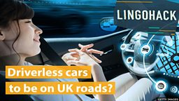 Driverless cars to be on UK roads?