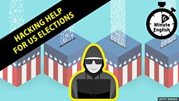 Hacking help for US elections