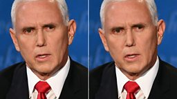 Mike Pence - Republican Vice-President