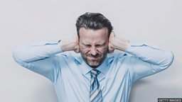 """What is misophonia? 你听说过 """"恐音症"""" 吗?"""