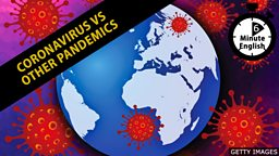 Coronavirus vs other pandemics