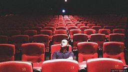 The future of cinema 电影院的未来在哪里?