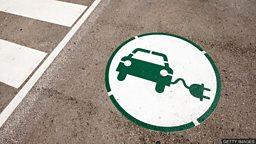 The future of electric cars 电动汽车的未来