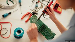 Making your gadgets last longer 延长电子产品的使用寿命