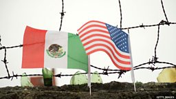 Kamala Harris to tackle immigration on US-Mexico border