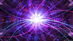 Changing how we view the Universe 大型强子对撞机实验结果或改变宇宙认知