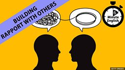 Building rapport with others