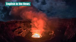 DR Congo: Thousands flee after  volcano eruption warning