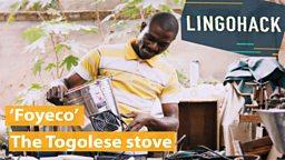 'Foyeco' – The Togolese stove