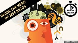 Inside the head of Jeff Bezos