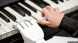 Piano artificial intelligence 当作曲家遇上人工智能钢琴