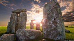 Future-proofing Stonehenge 英国开展巨石阵修复工作