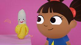 Series 1: 1. Banana