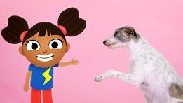 Series 1: 2. Dog
